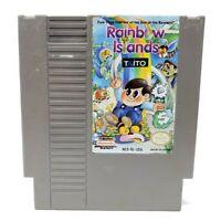 Rainbow Islands Nintendo Entertainment System NES Cartridge Only