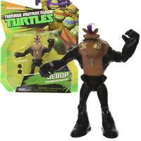 TMNT Teenage Mutant Ninja Turtles Action Figure Bebop Toy Gift