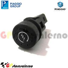 58057R PULSANTE ACCENSIONE DX ORIGINALE PIAGGIO 500 X9 EVOLUTION 2007