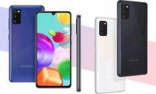 NEW Samsung Galaxy A40 (2019) A41 64GB Dual SIM 4G LTE Android Smartphone 2020