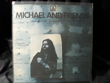 Michael And Friends - Same