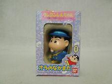 Rare! 1993 BANDAI Crayon Shin Chan Oranonakamada series Figure