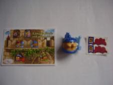 1 x Spielzeug Serie - König Blick und sein Gefolge/Prinz Gaff - + BPZ + AaF 2004