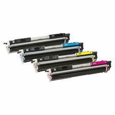 4 toner gen XXL para cf-350a - cf-353a 130a color LaserJet Pro MFP m 176 n