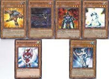 Yugioh Complete Neo-Spacian (Chrysalis) Deck - Elemental Hero Ne **HOT** + Bonus