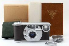 Minolta Prod 20'S Limited 35mm Film Camera w/Box Excellent From Japan #663902