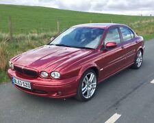 Jaguar X Type 3.0 Manual AWD V6 Sport 2003 (53) Project Car 4 x 4 AWD *Reduced*