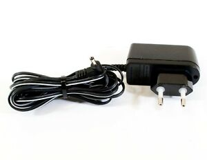 TUV GS IW506E AC Adapter 6V 500mA Original Charger Power Supply Europlug H002
