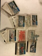 1/72 Eldon Match Kit Albatross D-Iii Air Service Spas Xiii Lot + 4 Other Boxes