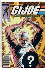 G.I.Joe #42 comic 1985 Marvel