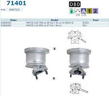 Pot catalytique Daewoo Matiz 1.0i 995cc 47Kw/64cv 02>, antérieur OFFRE USINE