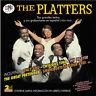 LOS PLATTERS-1955-1963-2CD