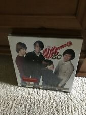 The Monkees Classic Album Collection Rhino 10 LP Color Vinyl New Sealed