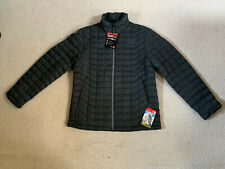 North Face Thermoball men's quilted jacket | Grey | Large | Brand new