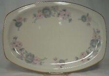 "EPIAG china Czechoslovakia 5082 pattern Oval Meat Serving Platter @ 12"""