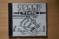 Scoop This - The Tea Party, Verve, 13 Engines, Mazzy Star, Radiohead  (BOX C71)