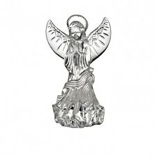 Waterford Lismore First 1st Edition Angel of Prayer Brand New In Waterford Box