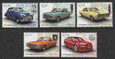 Australia 2021 : Holden Australian Icon - Stamps - Design Set  Mint Never Hinged