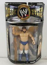 Hacksaw Jim Duggan WWE Jakks Classic Superstars Collector Series Limited Edition