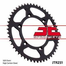 JT Rear Sprocket 50 Tooth WR250F WR400 WR426 WR450 YZ #JTR251.50