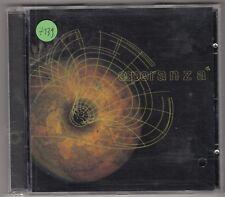 Esperanza - same CD