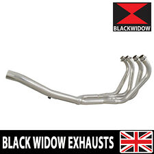 Yamaha xj 900 s diversion 4-1 inox échappement downpipes collector headers