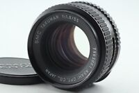 【EXC+++】PENTAX SMC Takumar 55mm F/1.8 MF Lens For M42 Mount From JAPAN #1020