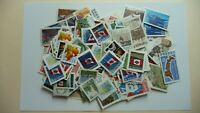 1684 -  timbres neufs sans colle valeur 50,00