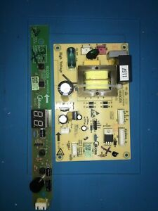 MAGIC CHEF WINE COOLER MAIN CONTROL BOARD