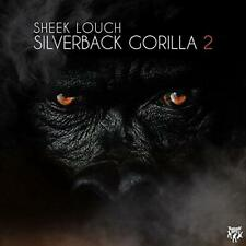Sheek Louch - Silverback Gorilla 2 (NEW CD)