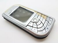 Excellent Unlocked Nokia 7610 - Silver grey (Unlocked) Mobile Phone