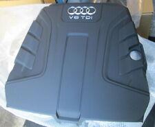 Neuf Original Audi Q7 Q8 3.0 V6 Tdi Moteur Couvercle Bord 4M0133849 4M0133849AA