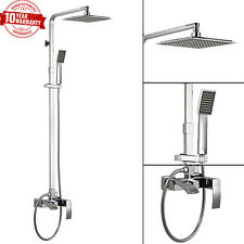 Shower Bath Taps Combined wall-mounted bathroom taps | ebay