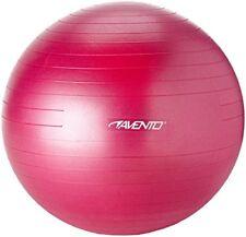 Avento Balle de Gymnastique - Ø 65 cm (rosa) 85
