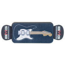 Gitar Quick Pick Electric - Black