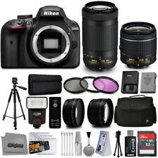Nikon D3400 Digital Cameras