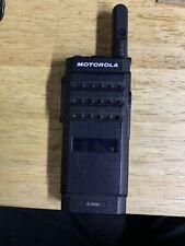 Motorola Mototrbo Sl3500e Uhf Digital Radio WiFi Ham Ready with Ip Site Connect