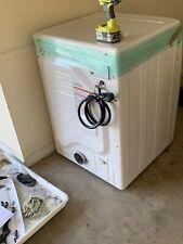 Samsung Electrical Dryer 7.5 Cu Ft. DV45K6200EW