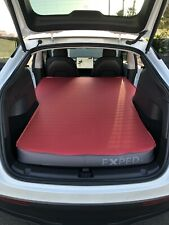 Exped MegaMat Duo TXY For Tesla Model X And Model Y Car Camping Bed