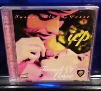 Insane Clown Posse - Tunnel of Love CD Clear Case Press Alt twiztid psychopathic