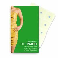 Le Patch minceur – 30 patchs minceur naturels à base de plantes