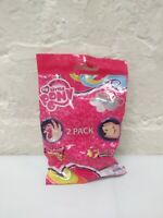 My Little Pony Fash'Ems / Squishy Pops Mystery Pack Toy
