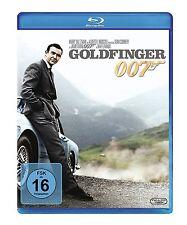 007 James Bond - Goldfinger [Blu-ray]