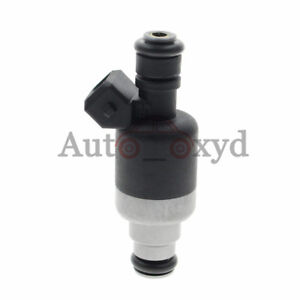 New Rochester Fuel Injector For GM Buick Pontiac Chevy 2.8 3.1 3.3L 17089569