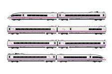 SH Arnold HN2445d  Hochgeschwindigkeitszug  AVE S-103 Renfe 8 teilig   Ep VI dig