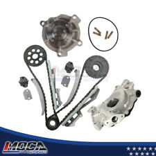 Timing Chain Kit with Water and Oil Pump Fits 2001 Ford Mustang GT V8 4.6 SOHC