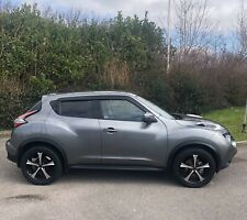 Nissan Juke 1.5 dci acenta (turbo diesel) 2015 facelift ulez £20 tax year