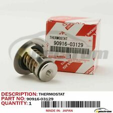 TOYOTA LEXUS SCION FACTORY OEM 90916-A3003 NEW COOLANT THERMOSTAT 90916-03129