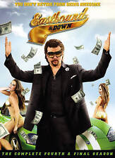 Eastbound & Down ~ Complete Fourth & Final Season 4 Four ~ NEW 2-DISC DVD SET