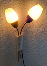WAND LEUCHTE / LAMPE - ERCO - 50ER JAHRE MIDCENTURY / MODERNIST - 50S WALL LAMP